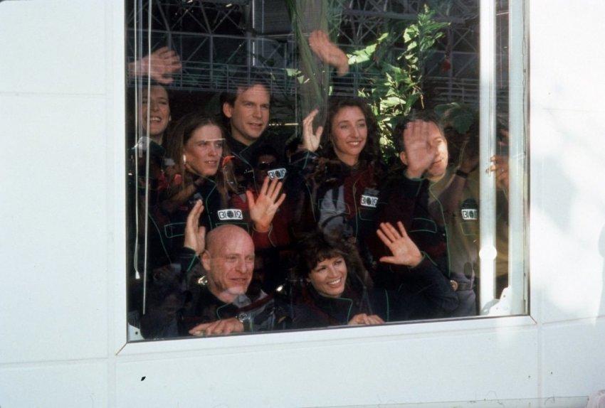 «Биосфера-2»: Провал эксперимента по созданию замкнутой экосистемы