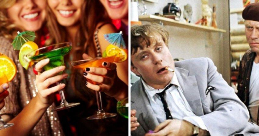 Существуют ли безвредные для здоровья дозы алкоголя?