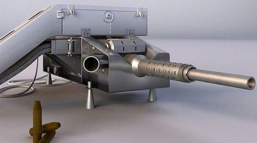 Крейсер для орбиты: чем будут вооружать космические корабли