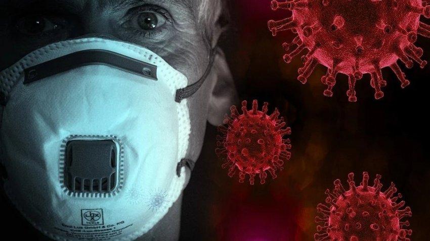 Китайский эксперт заявил, что пандемия коронавируса может затянуться на два года