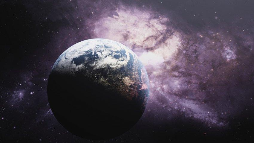Земля лишилась своего второго естественного спутника