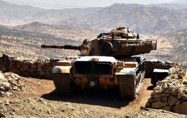 На севере Сирии активизировались террористы