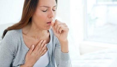 Врач назвала 5 малоизвестных причин кашля