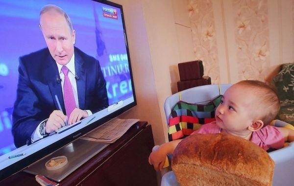 Прояснен вопрос с выплатой 5 тысяч рублей на детей до трех лет