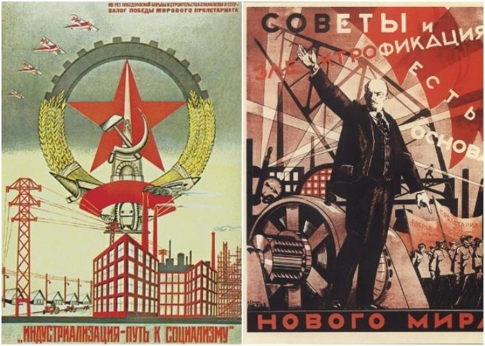 О пользе агентурной сети, или Какие технологии появились в СССР благодаря разведчикам