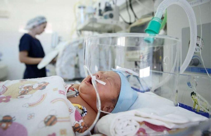 Китайский коронавирус опасен для сердечно-сосудистой системы младенца