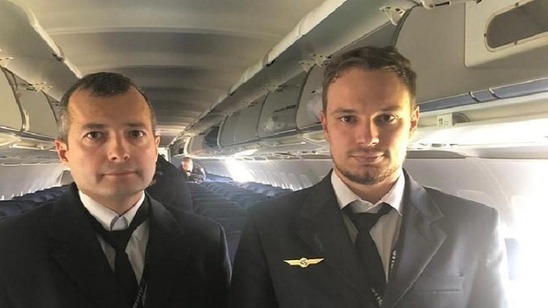Может пилот заснул: чего лучше не знать о полетах в самолете