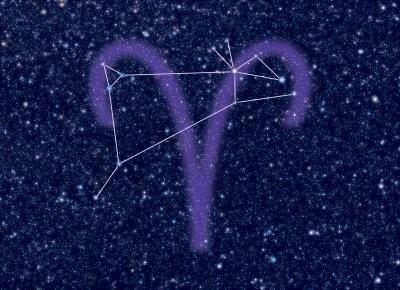 Астролог раскрыла характеристики и слабые места Овна