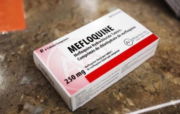 Подтверждена эффективность препарата «Мефлохин» против коронавируса