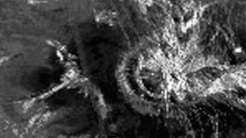 На снимках Венеры обнаружили города размером с Лос-Анджелес