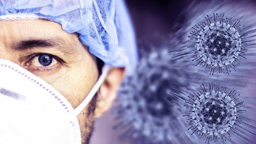 Немецкий судмедэсперт заявил, что для многих умерших коронавирус стал последней каплей в «копилке» заболеваний