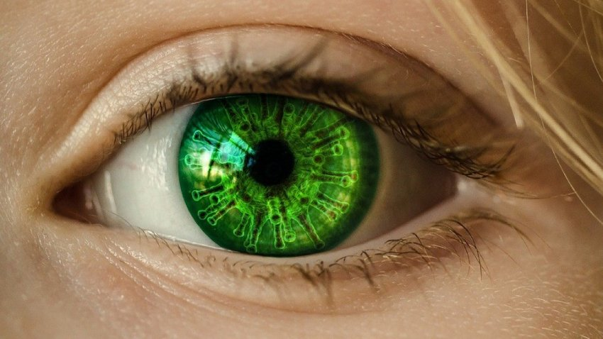 Ученые выяснили, почему у COVID-19 столько симптомов
