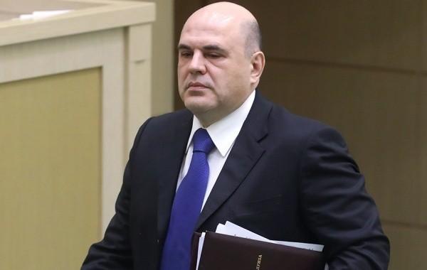 В Кремле высказались о возможном уходе Мишустина с поста премьера