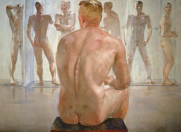 Созидательная мораль советского искусства