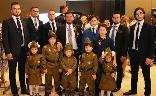 75 лет победы в Великой Отечественной войне. Дороги памяти