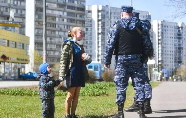 Россияне задались вопросом, продлят ли карантин до 31 мая