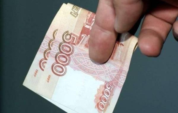 Россиянам объяснили, как получить 10 тысяч рублей на ребенка