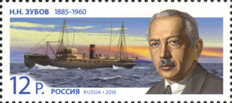 Неоценимый вклад Зубова в океанологию и изучение арктических морей