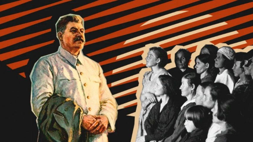 Как Сталин защищал русский язык