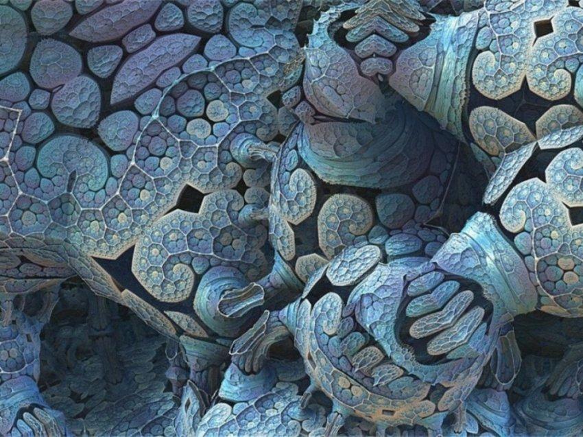 Блохастые матери, зомбирующие грибы и вирусы вирусов — паразиты как гангстеры