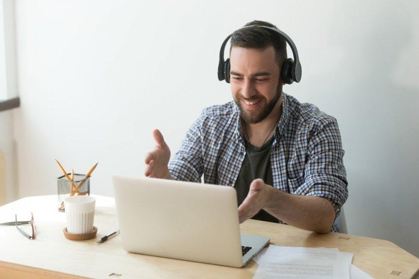 Как подготовиться к собеседованию по скайпу