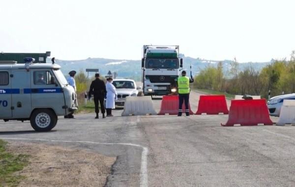 Ситуация с коронавирусом в Алтайском крае остается напряженной