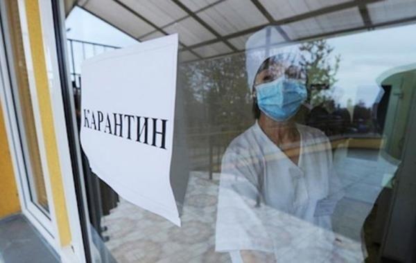 В Новосибирске продлен режим самоизоляции до июля