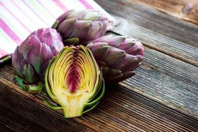 Диетолог назвала 7 главных продуктов для поддержания здоровья печени
