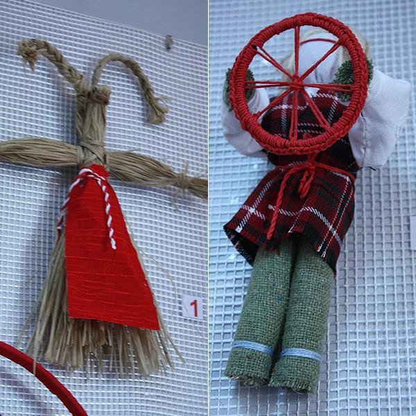 Славянские «Волшебные куклы» хранили и передавали знания