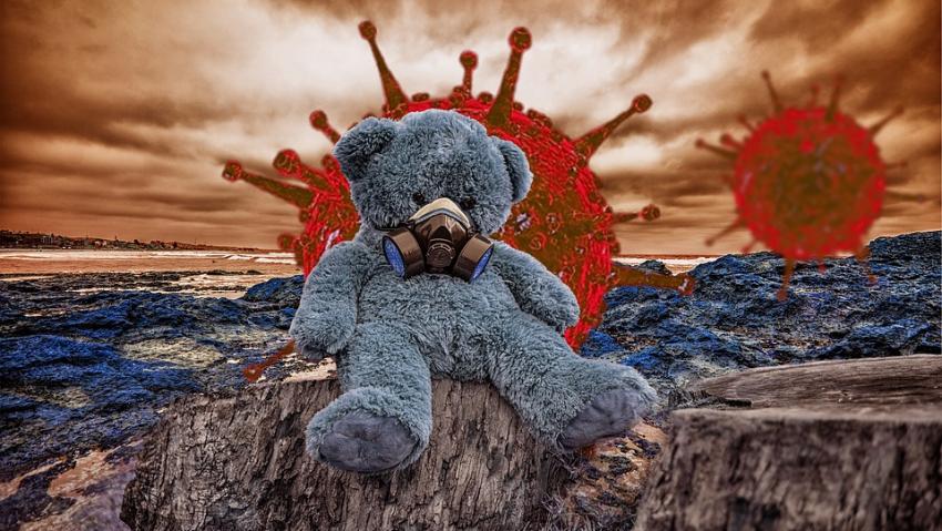 Вирусологи дали прогноз относительно развития пандемии коронавируса