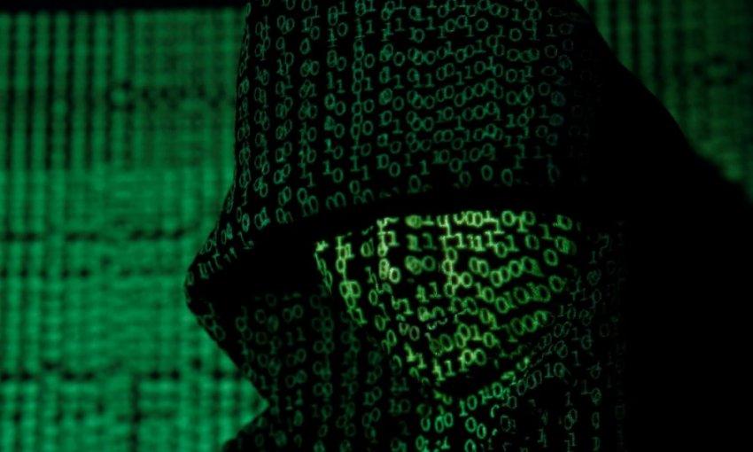 Системные кибератаки в цифровой войне против России