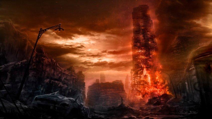 В NASA рассказали, наступит ли конец света 21 июня 2020 года