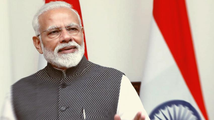 Премьер-министр Индии назвал доступное средство от коронавируса