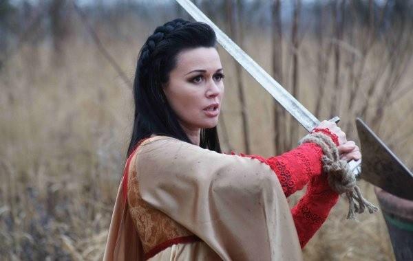 Дочь Заворотнюк раскрыла место жительства актрисы