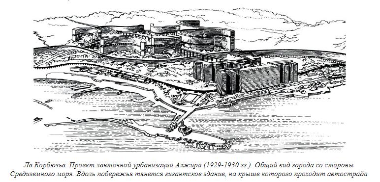 Биотрон - советский город будущего с полной автоматизацией
