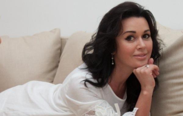 Дочь Заворотнюк рассказала о пополнении в семье