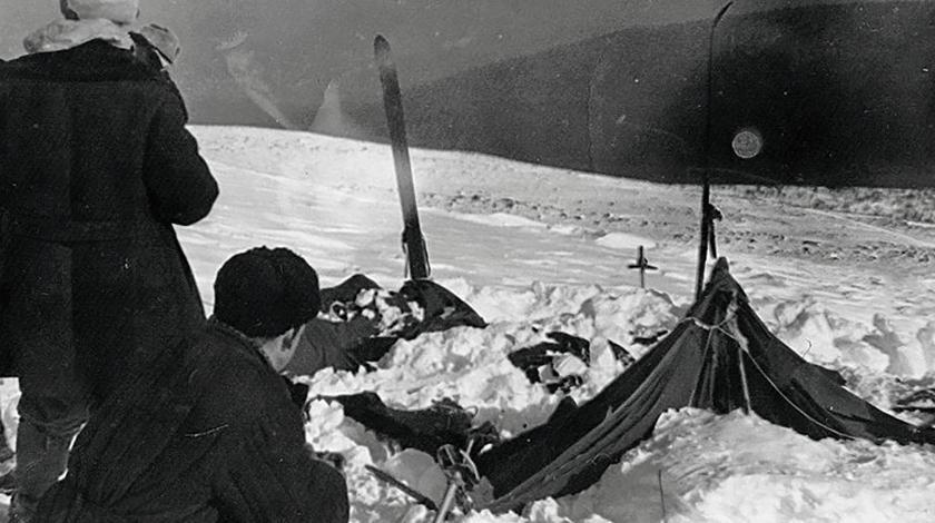 Тайна гибели группы Дятлова раскрыта: названа причина смерти туристов в 1959 году