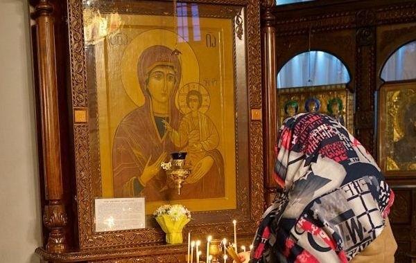 15 июля отмечается несколько церковных праздников