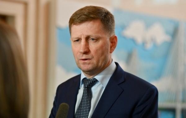 Политолог назвал мотивы ареста Сергея Фургала