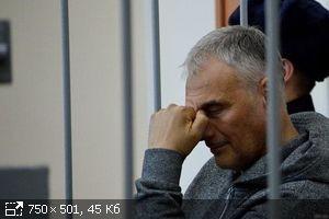 Эффект Фургала и 12 губернаторов под уголовным заключением