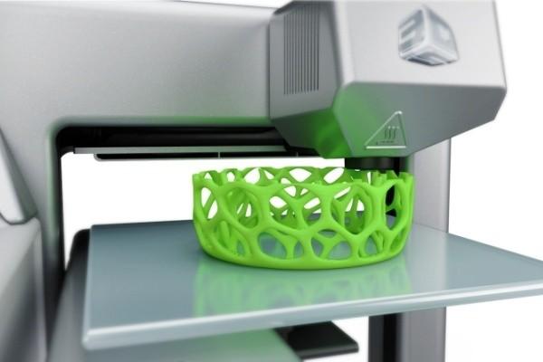 3D-печать повсеместно входит в нашу жизнь