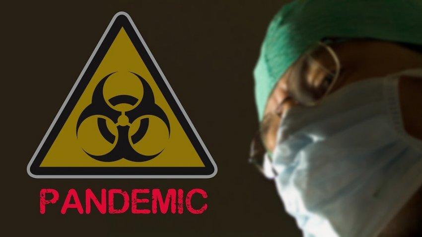 Ученый, предсказавший пандемию COVID-19, сделал новый прогноз