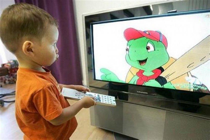 Цифровое воспитание. Глобальный эксперимент над детьми