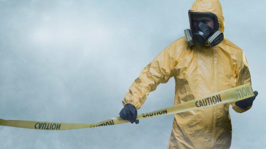 В Монголии зафиксирована первая смерть от бубонной чумы