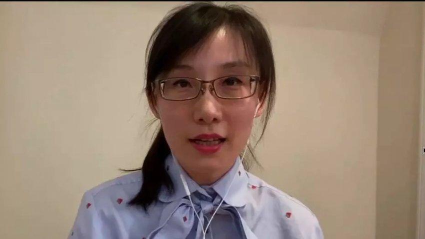 Вирусолог, которая сбежала из Китая и рассказала миру правду о коронавирусе, боится за свою жизнь