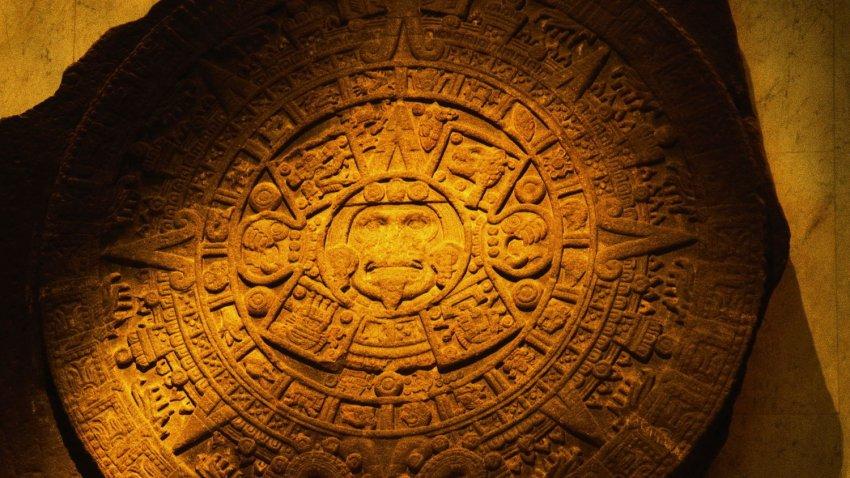 Ученые расшифровали надписи, которые оставила цивилизация майя