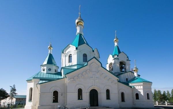 11 августа отмечается несколько церковных праздников