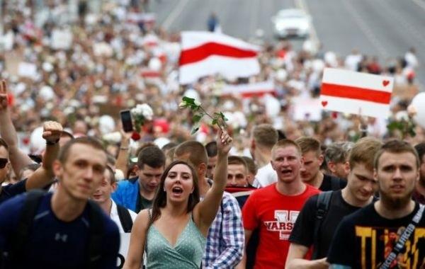 Литву обвинили в раскачивании ситуации в Белоруссии