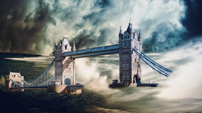 Опасность приближается: ученые предупредили человечество об ужасной катастрофе