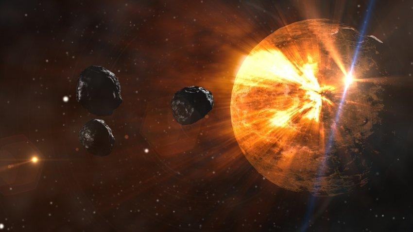 За день до выборов в США на Землю упадет астероид: это правда или нет